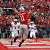 Jake Stoneburner-Ohio State Buckeyes-Ohio State football