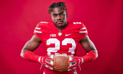 Omari Abor-Ohio State Buckeyes-Ohio State Football
