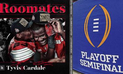 Roommates Podcast-Ohio State-Ohio State football-Buckeyes
