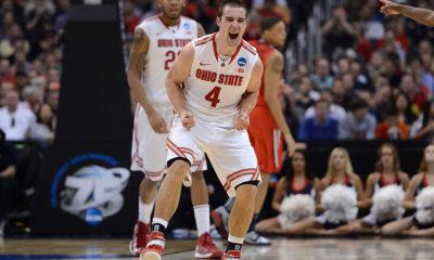 Aaron Craft-Ohio State Buckeyes-Ohio State basketball