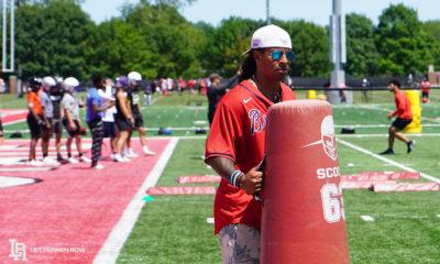 Steele Chambers-Ohio State-Buckeyes-Ohio State football