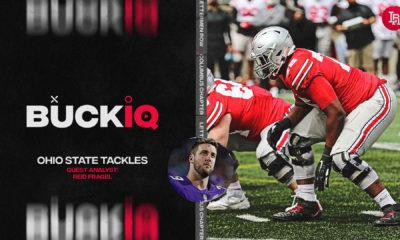 Ohio State-Buckeyes-Ohio State football-Thayer Munford