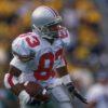 Terry Glenn-Ohio State Buckeyes-Ohio State football