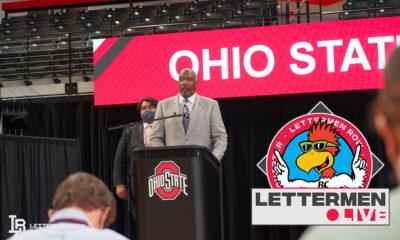 gene smith-ohio state gene smith-ohio state football-ohio state buckeyes-gene smith buckeyes