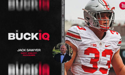 Jack Sawyer-Ohio State-Buckeyes-Ohio State football