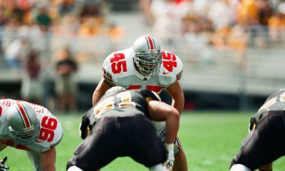 Andy Katzenmoyer-Ohio State Buckeyes-Ohio State football