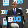 Kevin Warren-Big Ten Media Days-Big Ten commissioner