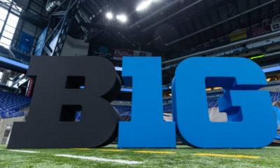Big Ten-Ohio State-Ohio State football-Buckeyes