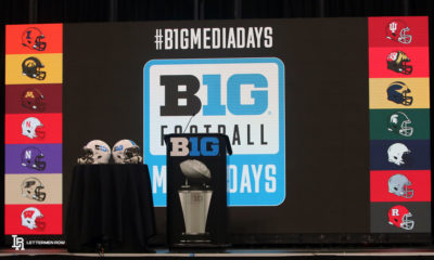 Big Ten-Big Ten conference