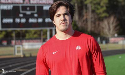 Bennett Christian-Ohio State Buckeyes-Ohio State football