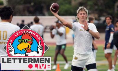 Quinn Ewers-Ohio State-Ohio State football-Buckeyes